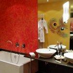 Hotel Am Triller Foto
