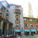 The Majestic Yosemite Hotel, Yosemite National Park, CA