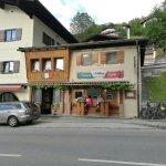 Photo de Ristorante Il Calabrese Pizzeria