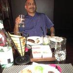 Chamas Churrascaria and Bar