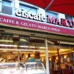 Eiscafe Marco Poloの写真