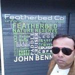 Foto de Featherbed Nature Reserve