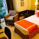 Foto di Hotel Arif Castles