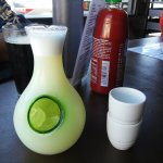 lychee sake