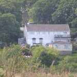 Photo de Cwmwennol Country House