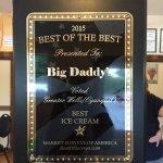 Bild från Big Daddy's