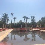 Photo de Murano Resort Marrakech