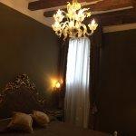 Photo de Hotel Al Ponte Mocenigo