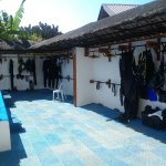 Potret Kasai Village Dive & Spa Resort