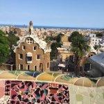 Foto de Catalonia Park Guell