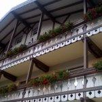 Hotel Azola Foto