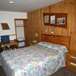 Deep River Motel Picture
