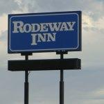 Rodeway Inn Hardin Foto