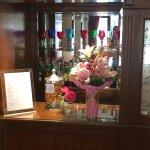 Photo de Hotel Hesperia