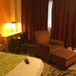 Americas Best Value Inn - Executive Suite Airport Foto