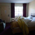 Photo de Americas Best Value Inn - Helen