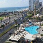 Photo de Dan Panorama Tel Aviv