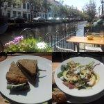 Photo de Restaurant Blij
