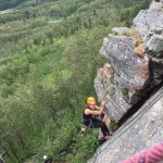 Foto de Yamnuska Mountain Adventures - Day Tours