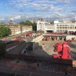 Photo de Holiday Inn London - Kings Cross / Bloomsbury