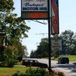 Bucksport Motor Inn Foto