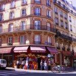 Cafe St. Victor