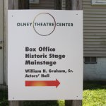 Olney Theatre Center Photo