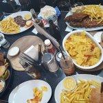 Folsom Prison Diner