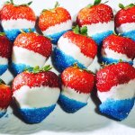 Red, White and Berry