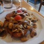 Hotel-Restaurant Dahmen Foto