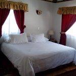 habitación Doble Hotel Santa Viviana