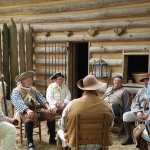Sycamore Shoals State Park Foto