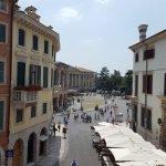 Hotel Bologna Foto