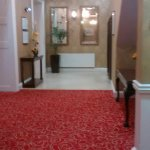 Grand Hotel Malahide Foto