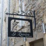 Photo de La Rapiere