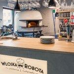 Photo of Wloska Robota Pizzeria & Ristorante