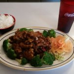 Bild från Ichiban Restaurant