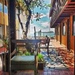 Nomad Buzios Seashore Hostel resmi