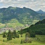Hornbahn Bad Hindelang Foto
