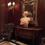 Photo de Hotel Le St-James