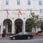 Foto di O'Callaghan Hotel Annapolis