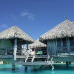 Bilde fra The St. Regis Bora Bora Resort