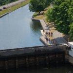 Photo de Peterborough Lift Lock