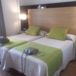 Foto de Hotel Baviera