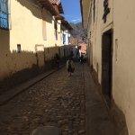 Tierra Viva Cusco San Blas Foto