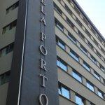 HF Tuela Porto Foto