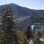 Lake Koocanusa, Libby Dam, and the Kootenai River