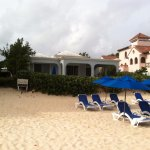 Meads Bay Beach Villas Photo
