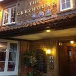 The Greyhound, Bromham