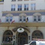 Hotel Shattuck Plaza Foto